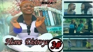 Video: Home Destroyer [Season 3] - Latest Nigerian Nollywoood Movies 2o18